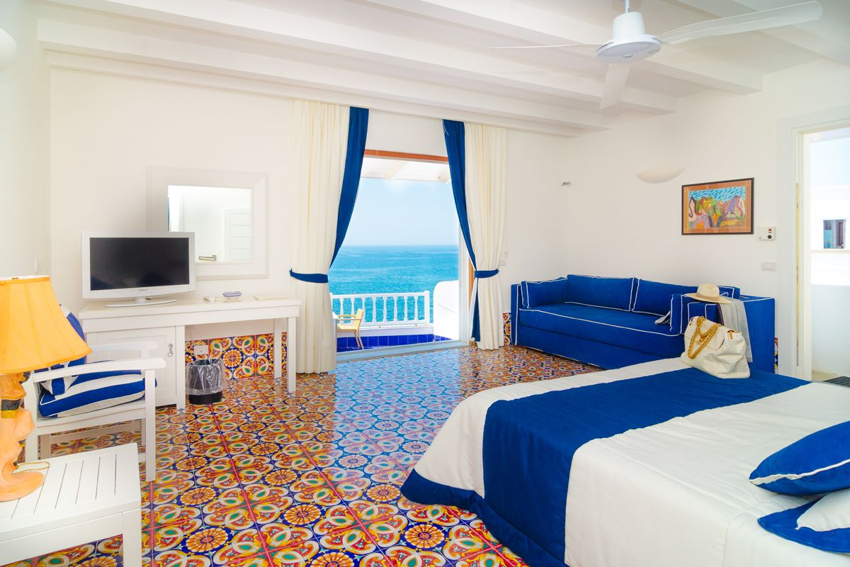 Hotel Casa Celestino Junior Suite